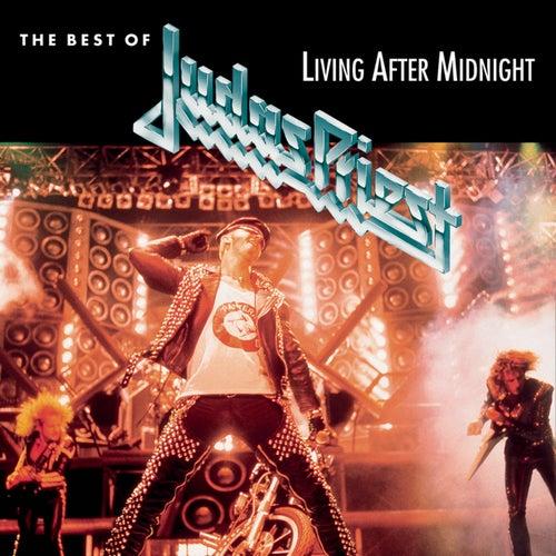 Living After Midnight de Judas Priest
