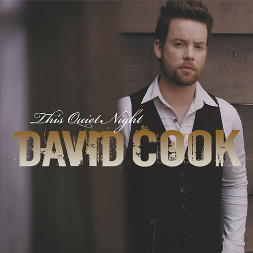 This Quiet Night de David Cook