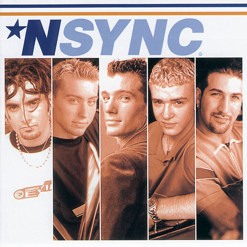 'N Sync UK Version by 'NSYNC