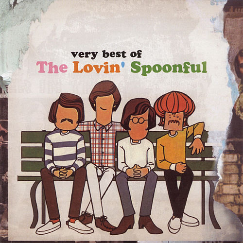 Very Best Of The Lovin' Spoonful de The Lovin' Spoonful