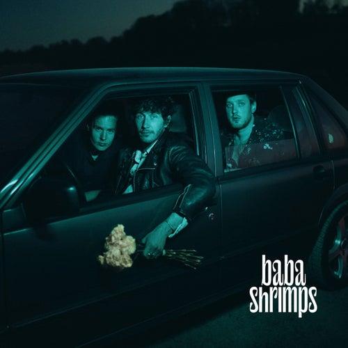 III by Baba Shrimps