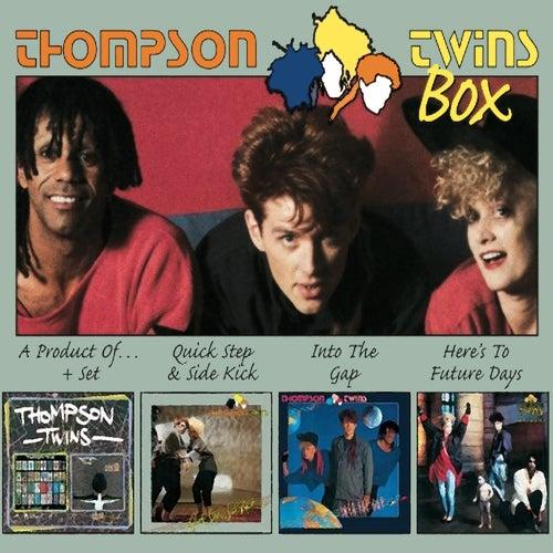 Box Set von Various Artists
