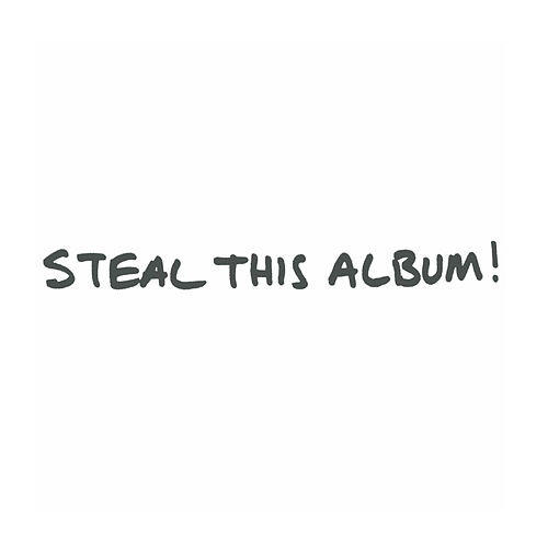 Steal This Album! von System of a Down