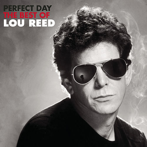 Perfect Day de Lou Reed