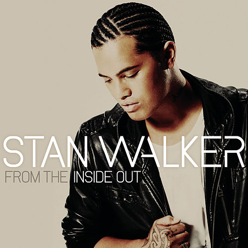 From The Inside Out by Stan Walker