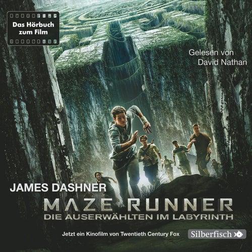 Maze Runner: Die Auserwählten im Labyrinth (Die Auserwählten im Labyrinth) von James Dashner