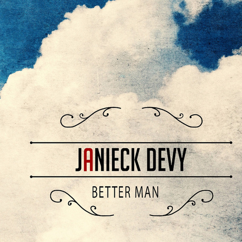 Better Man von Janieck