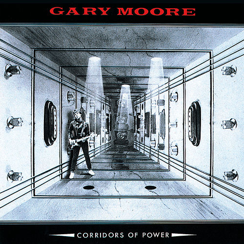Corridors Of Power fra Gary Moore