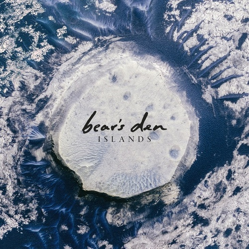 Islands von Bear's Den