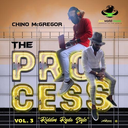 The Process - EP Vol. 3 (Riddim Ryda Style) de Chino