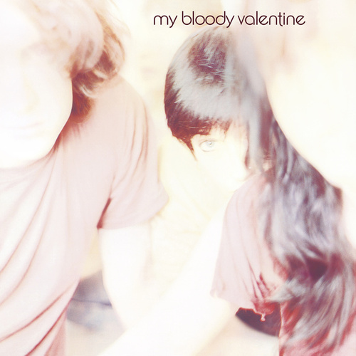 Isn't Anything by my bloody valentine