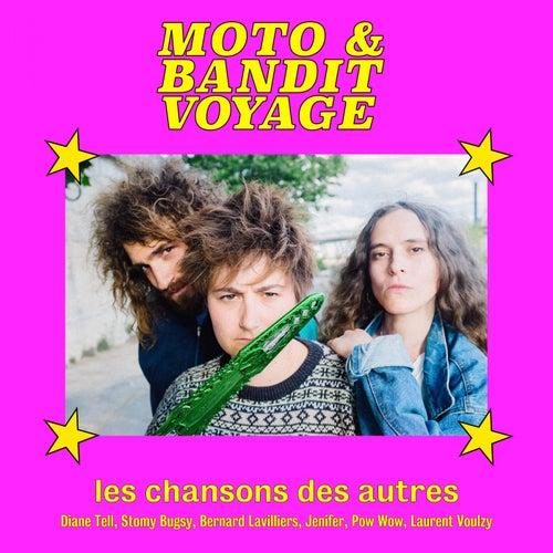 Les chansons des autres by MOTO