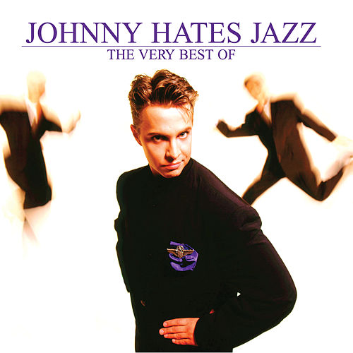 The Very Best Of Johnny Hates Jazz de Johnny Hates Jazz