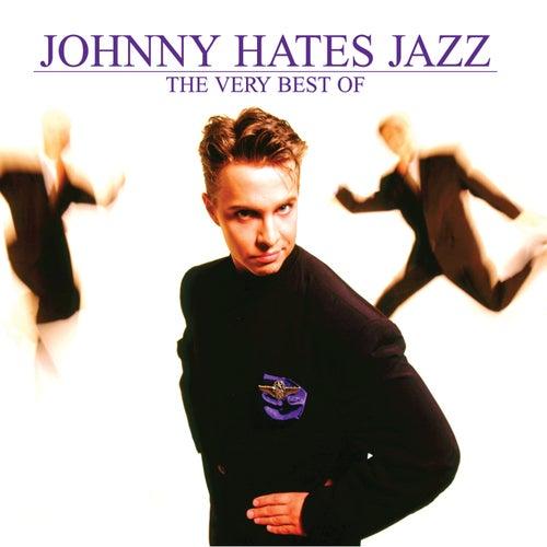 The Very Best Of Johnny Hates Jazz de Johnny Hates Jazz