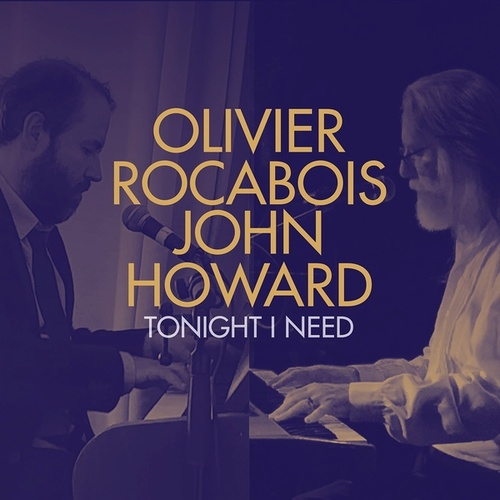 Tonight I Need de Olivier Rocabois