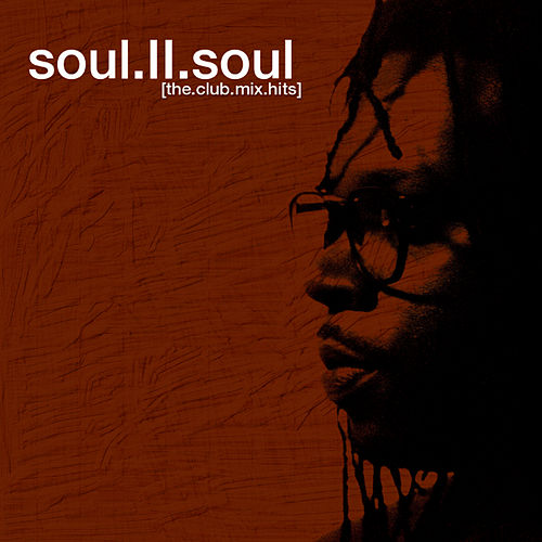 The Club Mix Hits van Soul II Soul