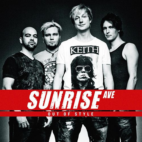 Out Of Style von Sunrise Avenue
