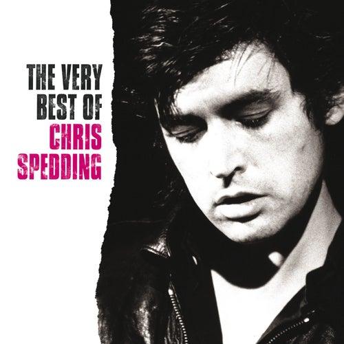 The Very Best Of Chris Spedding de Chris Spedding