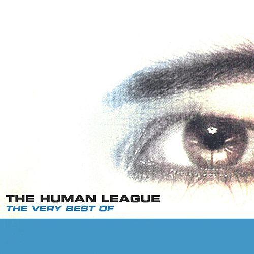 The Very Best Of The Human League de The Human League