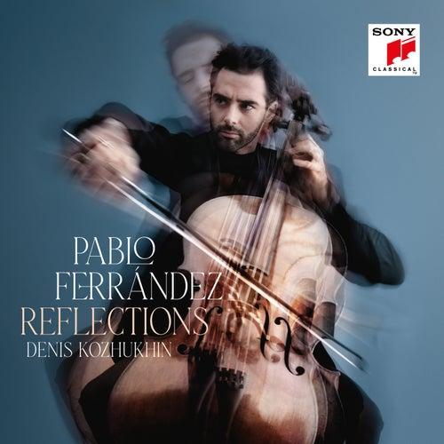Reflections by Pablo Ferrández