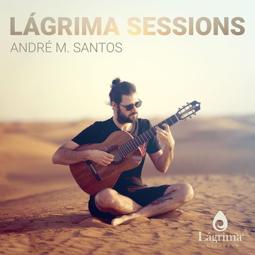 Lágrima Sessions by André M. Santos