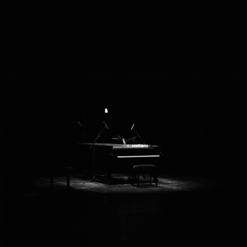 About Coming and Leaving fra Nils Frahm
