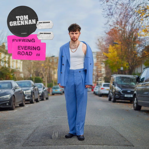 Evering Road (Deluxe) di Tom Grennan