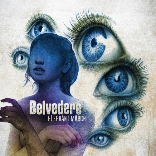Elephant March by Belvedere