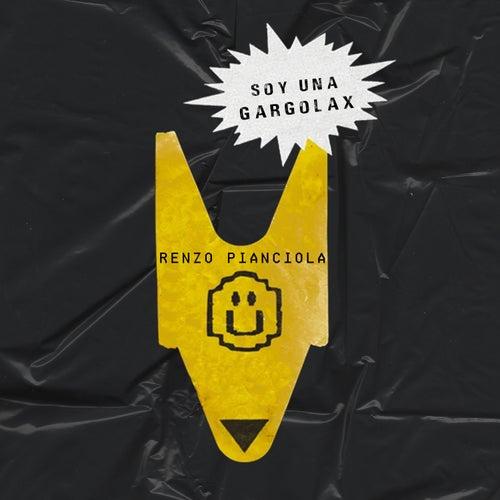 Soy una Gargolax de Renzo Pianciola