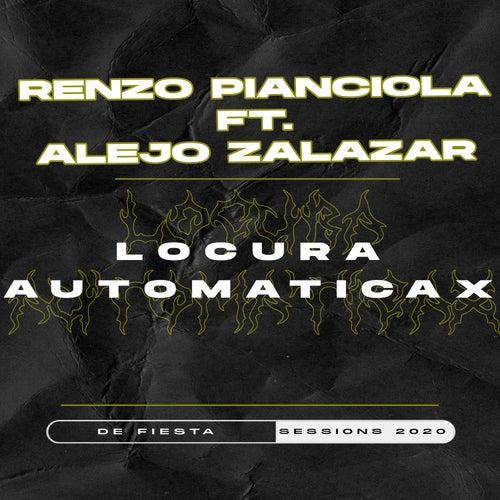 Locura Automaticax de Renzo Pianciola