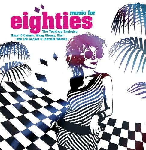 Music For Eighties de Various Artists
