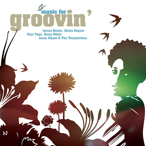 Music For Groovin' by Various Artists