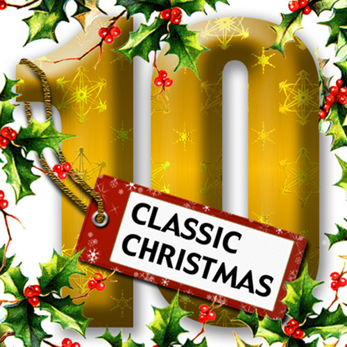 10 Series: Classic Christmas Vol 1 von Various Artists