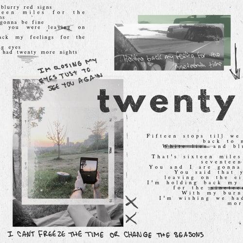 Twenty by Laurelle