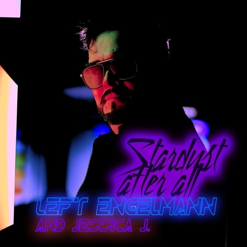 Stardust After All by Jessica J. Left Engelmann