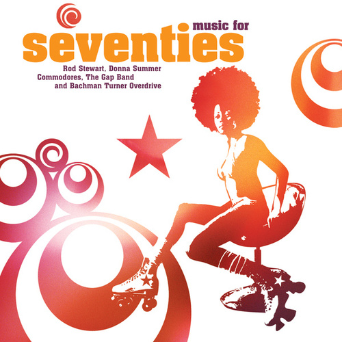 Music For Seventies by Various Artists