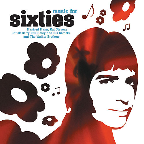 Music For Sixties by Various Artists