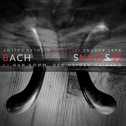 J.S. Bach: Nun komm, der Heiden Heiland, BWV 659 by Nicolas Callot