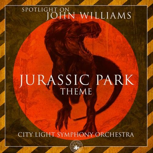 Theme (From 'Jurassic Parc') by City Light Symphony Orchestra
