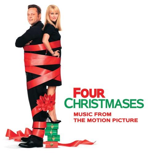 Four Christmases de Various Artists