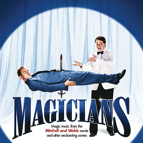 The Magicians di Various Artists