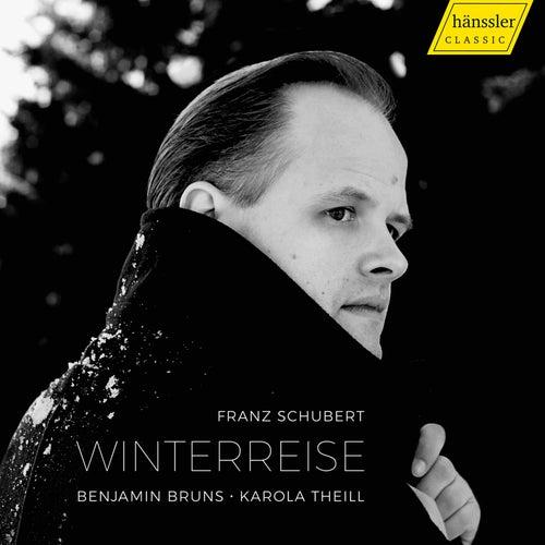 Schubert: Winterreise, Op. 89, D. 911 de Benjamin Bruns