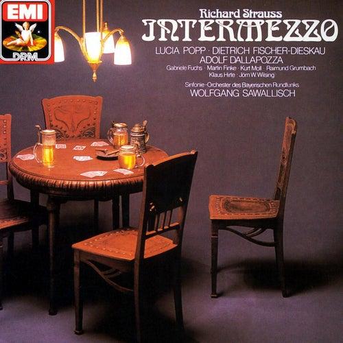 Strauss, R.: Intermezzo op.72 von Philipp Brammer
