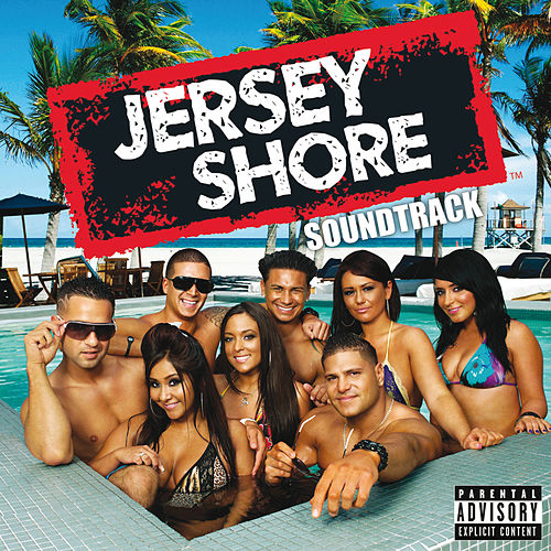 Jersey Shore de Various Artists