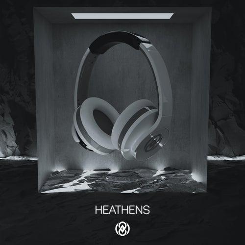 Heathens (8D Audio) by 8D Tunes