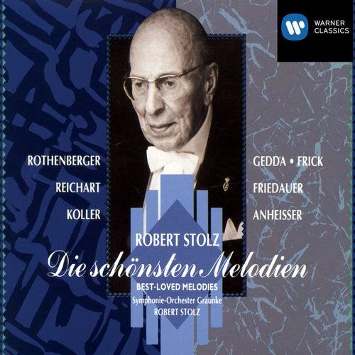Stolz: Die schönsten Melodien [Best-Loved Melodies] (Best-Loved Melodies) von Nicolai Gedda
