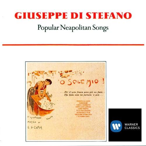 'O Sole Mio von Giuseppe Di Stefano