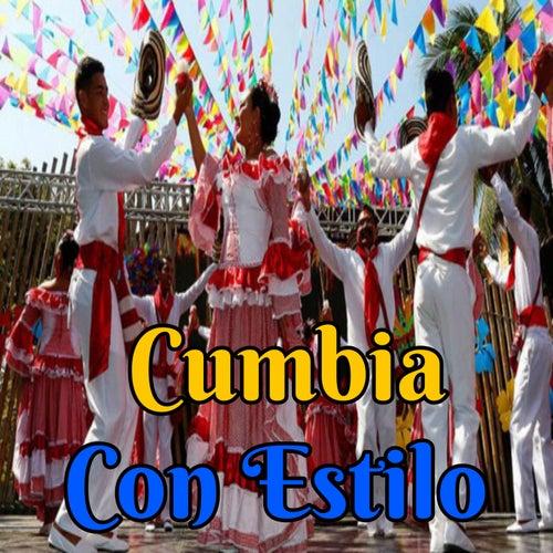 Cumbia Con Estilo de Lisandro Meza, Kaliente, Juaneco y su Combo
