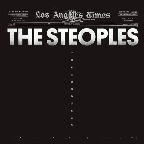 The Good News by The Steoples