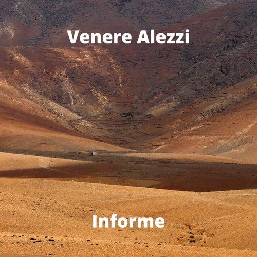 Informe by Venere Alezzi